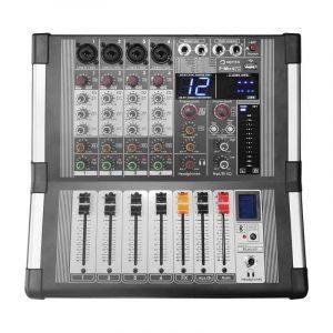 Consola análoga activa Vento P-Mix4FX profesional