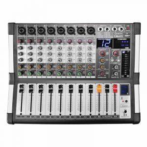 Consola análoga activa Vento P-Mix8FX profesional