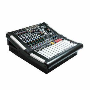 Consola análoga activa Vento P-Mix8FXII profesional