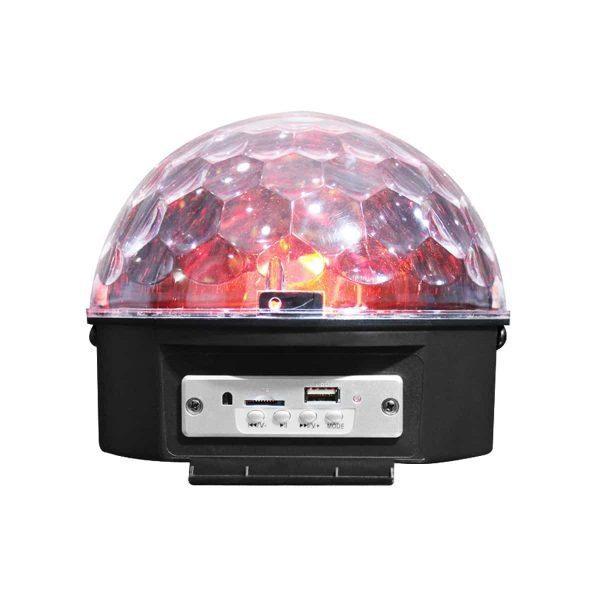 Esfera luminosa NightSun SPG002N con 6 Leds y 1W
