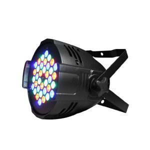 Luz LED tipo Wash36 x 3W NightSun SPC349M1