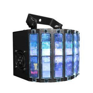 Luz LED llenadora 6 x 1W NightSun SPG017K