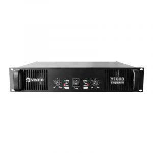 Planta amplificadora de sonido Vento V1000