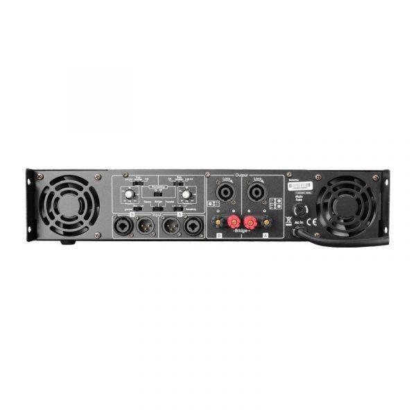 Planta amplificadora de sonido Vento V2000