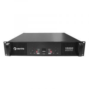 Planta amplificadora de sonido Vento V5000