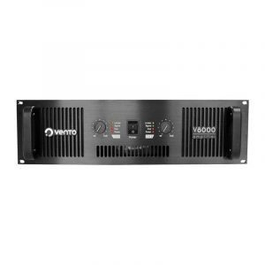 Planta amplificadora de sonido Vento V8000