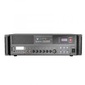 Amplificador de linea VPA1000 para 6 zonas y 1000W Vento