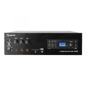 Amplificador de linea VPA60 y 90W Vento