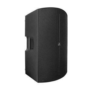 Cabina activa profesional bi amplificada VRX15A con amplificador clase D 500WRMS Vento