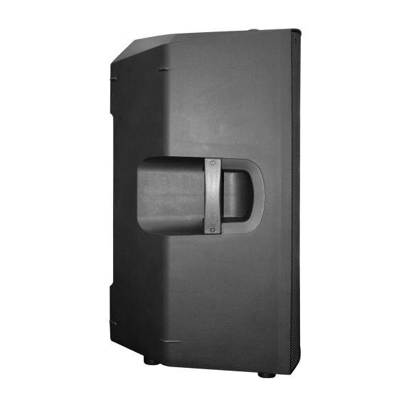 Cabina activa profesional bi amplificada VRX15A Vento con amplificador clase D 500WRMS