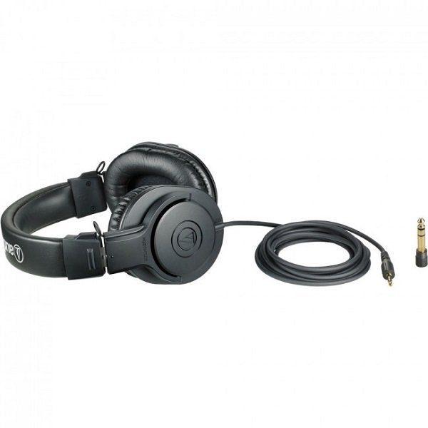 Auriculares de Monitoreo ATH-M20X