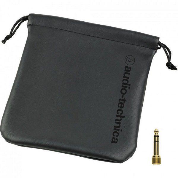 Audifonos de Monitoreo Audio-Technica ATH-M50X BK