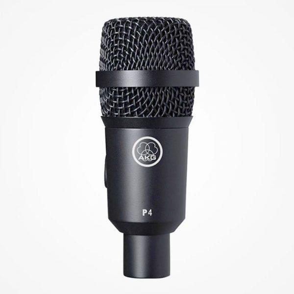 Micrófono dinámico AKG Perception LIVE P4