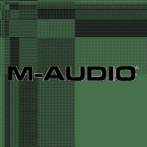 Logo M-Audio