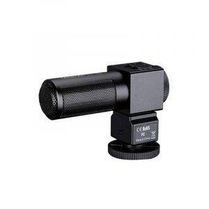 Micrófono para cámara Takstar SGC698