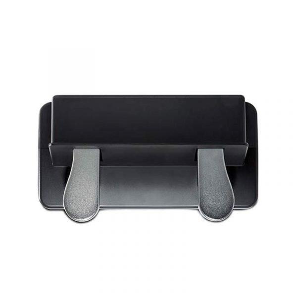 Pedalera dual para teclados M-Dual de M-Audio