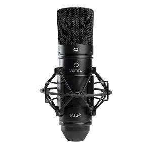 El micrófono de Condensador K440 Vento