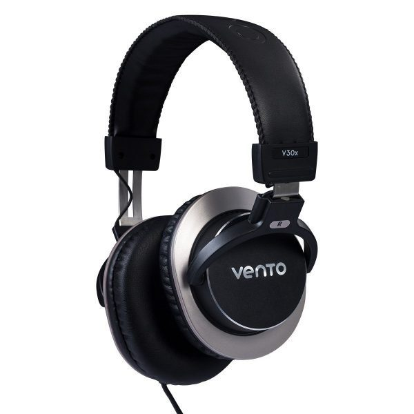 Vento V30X Diagonal Izquierdo Audifonos de Monitoreo